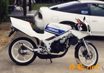 NS-1 バイク買取 バイク売却 バイク王